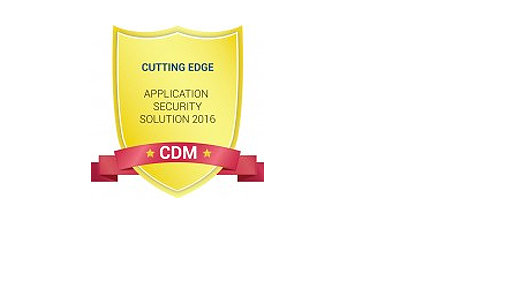 """Code Dx Wins """"The Cutting Edge Application Security Solution for 2016"""" by Cyber Defense Magazine"""