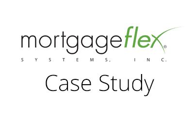 MortgageFlex Systems protects personally identifiable information and enhances application security with Code Dx Enterprise