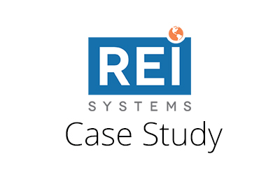 REI Systems leverages Code Dx Enterprise throughout the Software Development Lifecycle for better application security